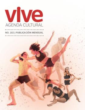 Agenda cultural de CONARTE | Mayo 2018